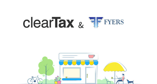 ClearTax Business - Save Taxes Freelancers, Traders, Investors, Professionals, Consultants Income Tax Returns | ITR4 ITR4S ITR5 ITR6 | For Business and Profession Income Tax Return filing: ClearTax Business Edition | Business and Freelancer Income Tax Return Filing | Income from Business And Profession | efile Tax Returns in India