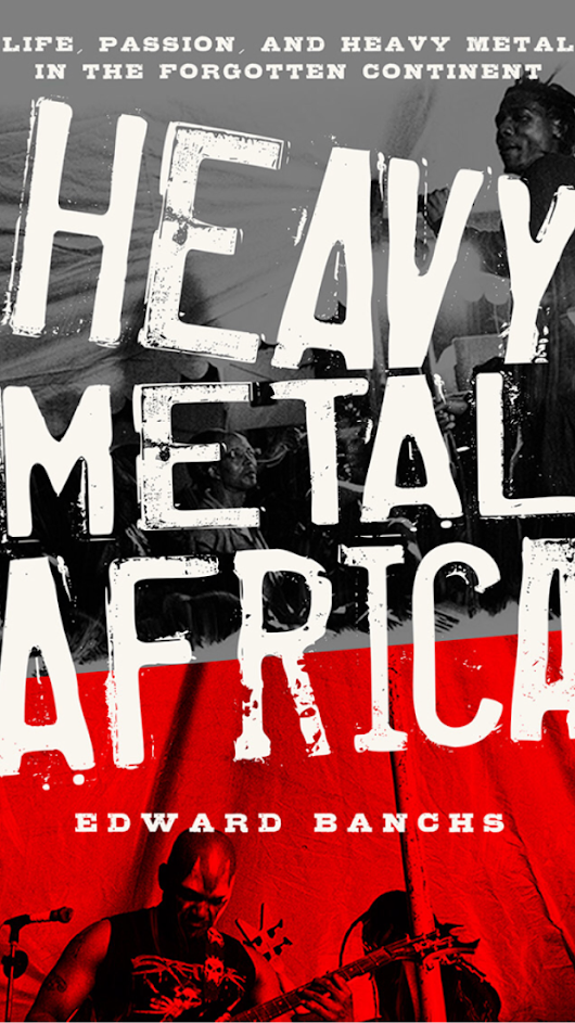 CP Podcast: Heavy Metal Africa