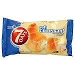 7 Days Croissant-Vanilla (24/2.65 oz)