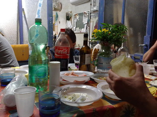 Cena al laboratorio by durishti