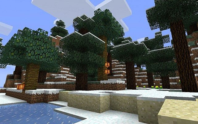 Quick Start House Minecraft Project