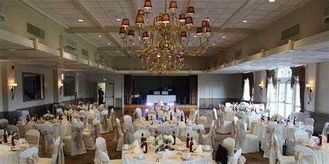 South Hills Country Club Weddings   Get Prices for Wedding