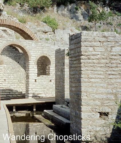 Butrint and Saranda - Albania 5