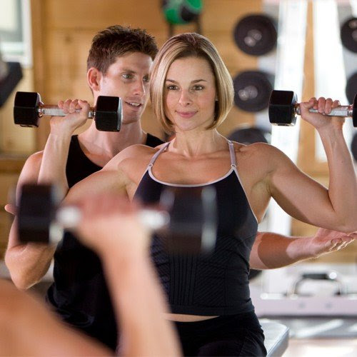 Personal Training Courses | Your Route to a Successful Fitness Career