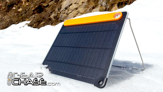 BioLite – SolarPanel 5+ Review