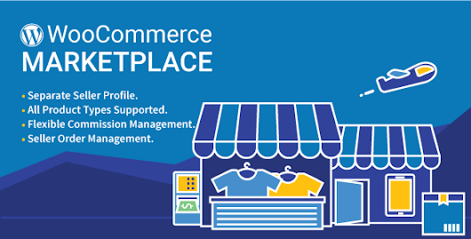 Download WordPress WooCommerce Multi Vendor Marketplace Plugin nulled | OXO-NULLED