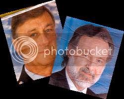Hermes Binner & Rafael Bielsa