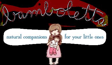 Bamboletta Blog logo
