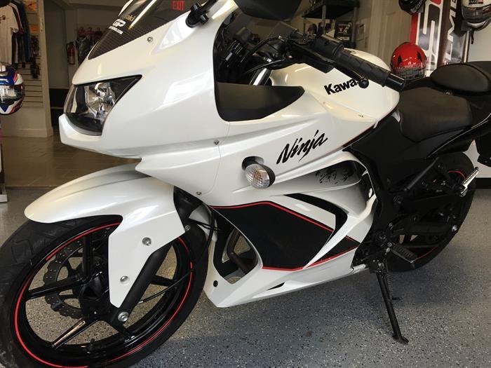 2011 Kawasaki Ninja 250r For Sale In Walton Ky Gp Motor