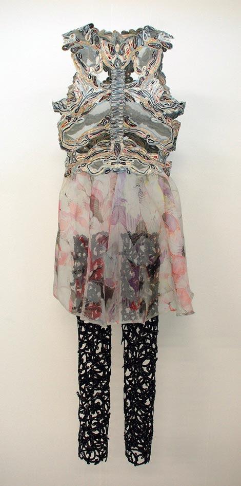 Marit Fujiwara Textile collection 3