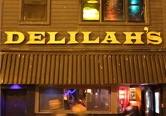 Delilah's: A True Bourbon Treasure