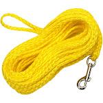 "1/4"" x 50' Yellow Poly Check Cord"