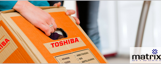 What Happened to Toshiba?