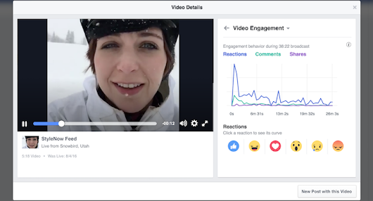 3 New Facebook Video Metrics Offer Audience & Engagement Insights - Search Engine Journal