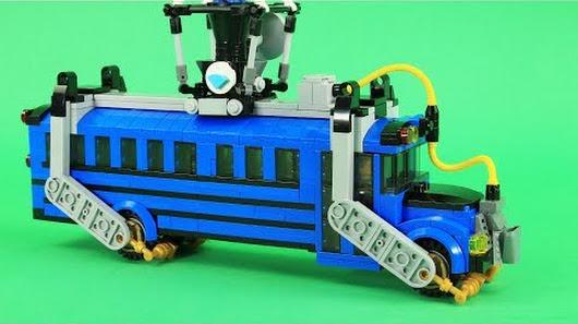 lego how to build brick 101