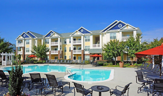 Southwest Charlotte, NC Apartments for Rent | Preserve at Steele Creek