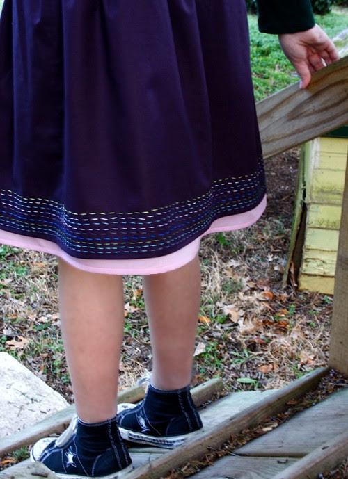 sporting.the.skirt