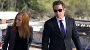 The X-Files Season 11 : Ghouli