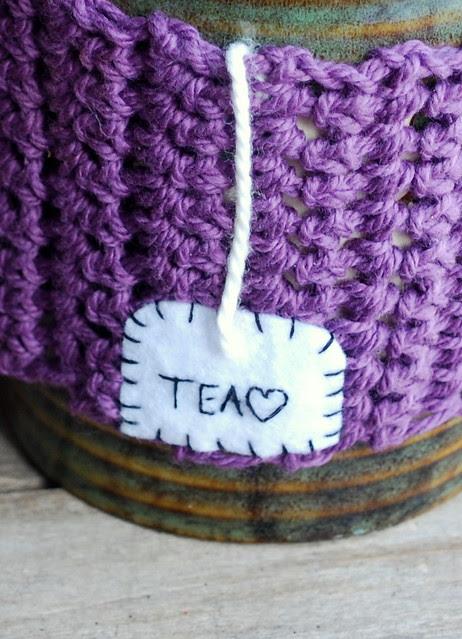Tea Cozy CU