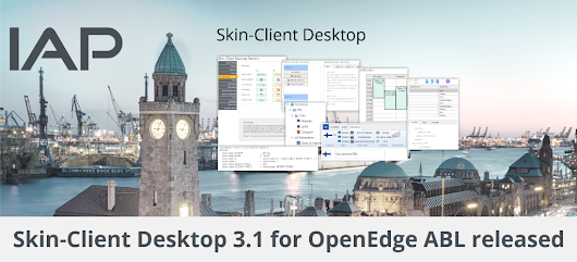 Newsletter - Skin-Client 3.1 released