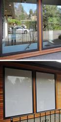 CollidEscape Full Window Protector