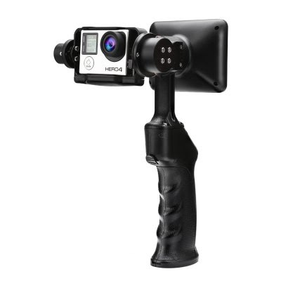 Wenpod GP1+ Handheld Stabilizer for GoPro 3 / 3+ / 4-159.88 Online Shopping| GearBest.com