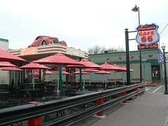 Cruiser S Route  Cafe Williams Az