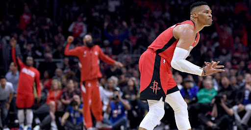 Avatar of 3-pointers: Takeaways from Rockets' win over Clippers