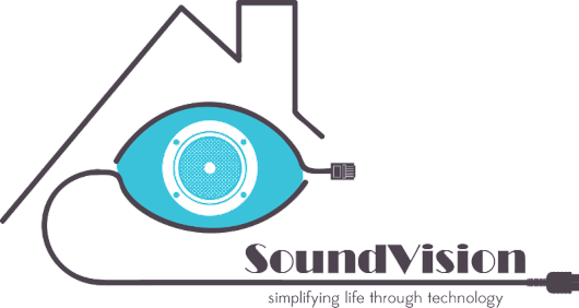 Simplify! 4K, Alexa, Streaming & more from SoundVision!