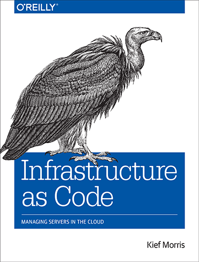 Infastructure as code