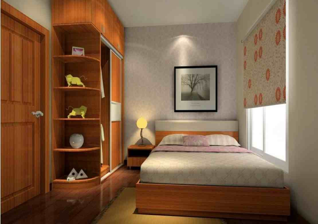 Top 10 Ways to Decorate a Small Bedroom - Top Inspired