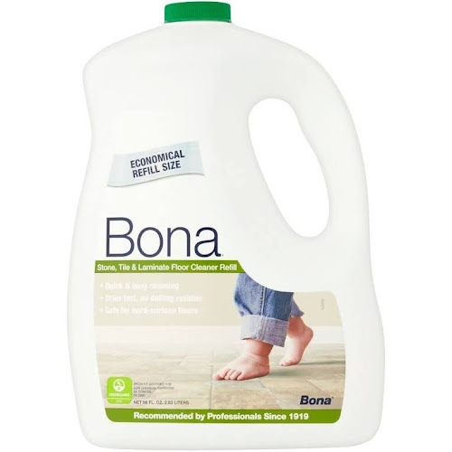 Google Express Bona Stone Tile Laminate Floor Cleaner Refill