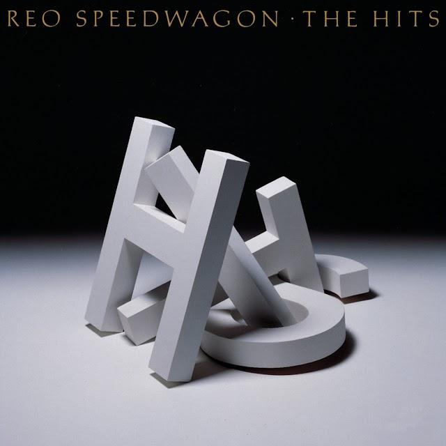 REO Speedwagon - The Hits (Album) [iTunes Plus AAC M4A]