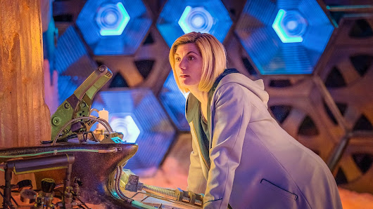 Doctor Who Saw a Huge Ratings Jump, Thanks to Jodie Whittaker
