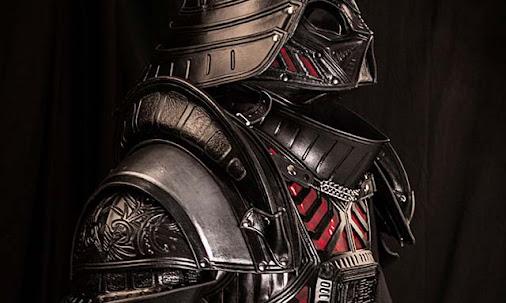 Reimagining Darth Vader