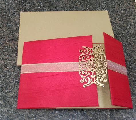 Rajkumar Paper Products, Wedding Invitation Card in