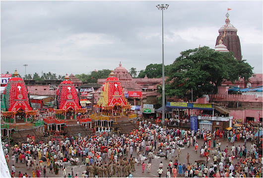Jagannath Puri Rath Yatra Date In 2016, This Year | Booking Events