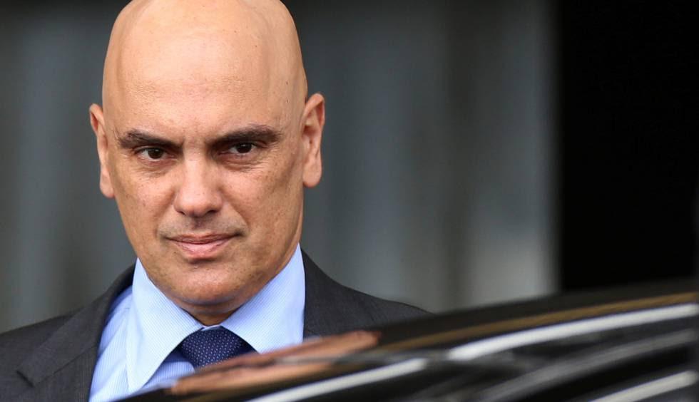 Alexandre de Moraes PCC