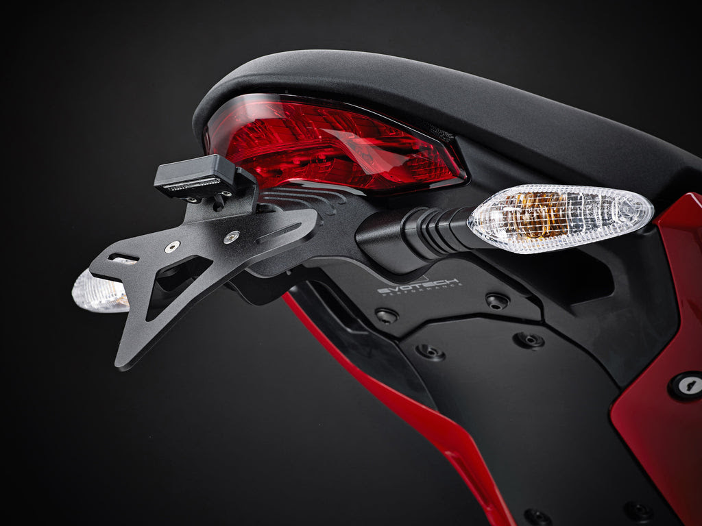5915a59 Tail Tidies Ducati Monster 1200 S Evotech Performance Wiring Library