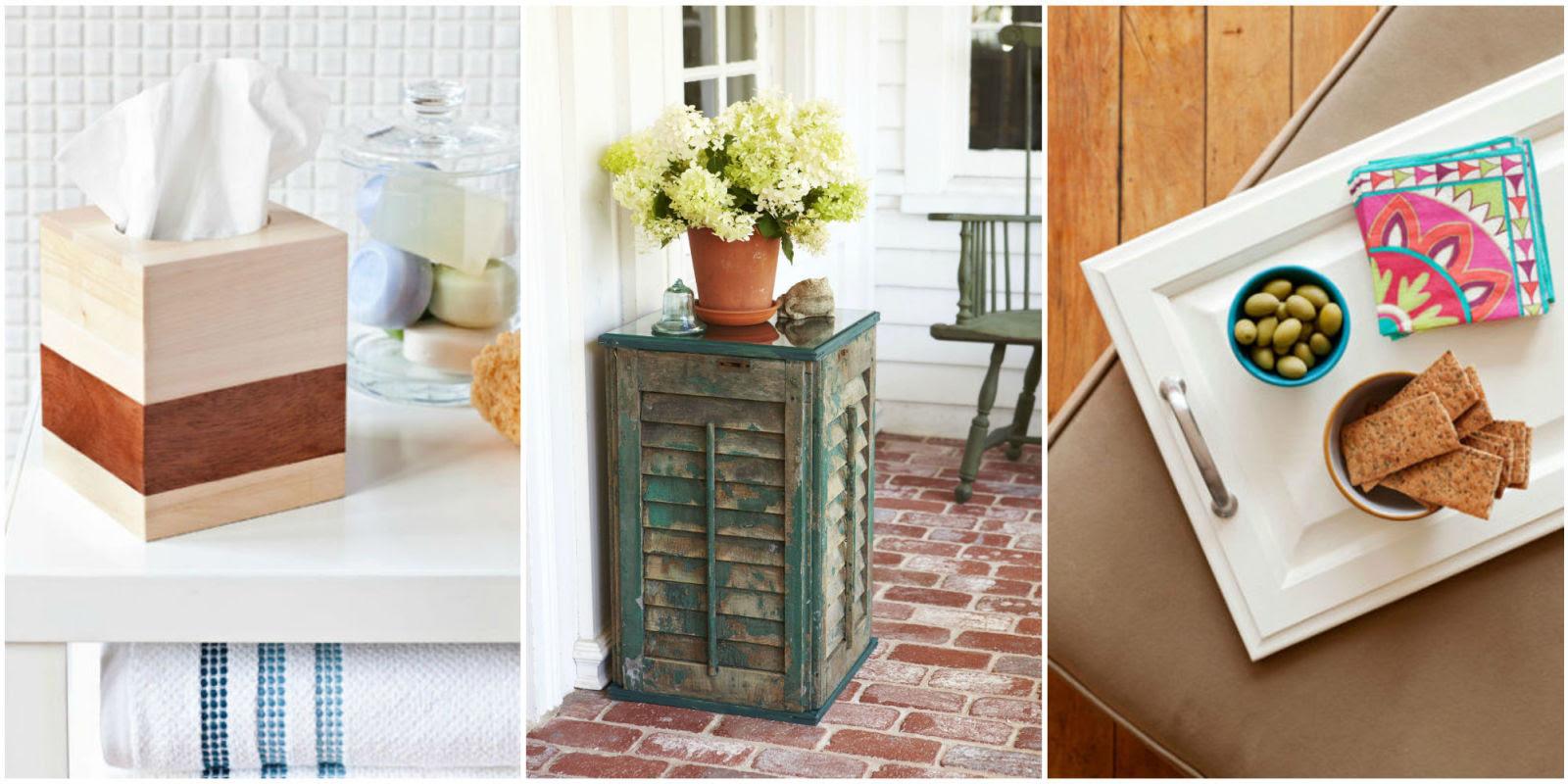 DIY Home Decor Cheap Home Decorating Ideas