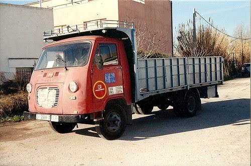 Camió Avia