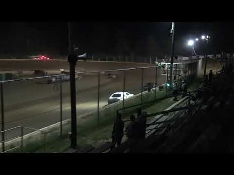 Jackson County Speedway | 6/18/21 | Hobby Stock Feature