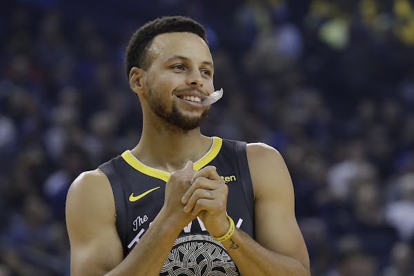 95754703fab Steph Curry came through for a 9-year-old fan who asked why his sneakers  aren t made for girls