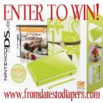 Nintendo DS Spring Bundle Giveaway
