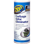 Zep Commercial Zugoe1 Garbage Odor Eliminator With Citronella, Cherry, 16 Oz