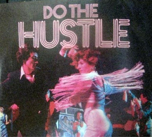 Hustle Dancing and Why New York Loves It