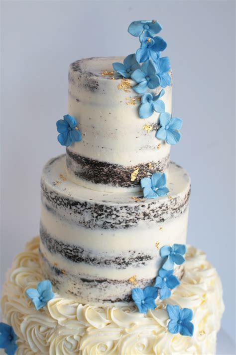 Naked Cakes ? Starbird Bakehouse