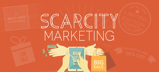 Why Scarcity Marketing Doesn't Work for Every Brand