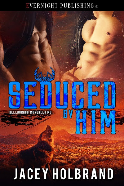 New Release by Jacey Holbrand