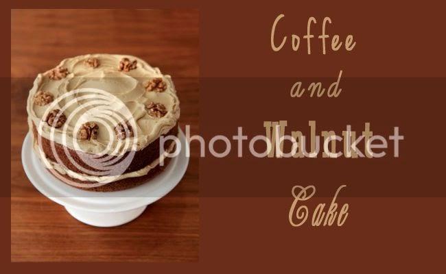 Delia Smith Coffee Cake